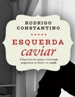A sociedade maniqueísta de Rodrigo Constantino