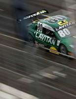 Domingo tem Stock Car