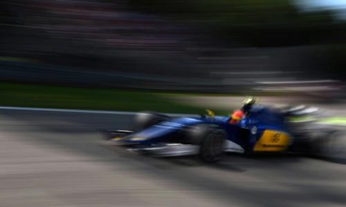 O ronco de Monza