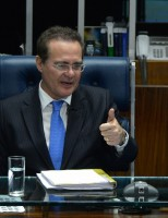 Senado confirma reforma política