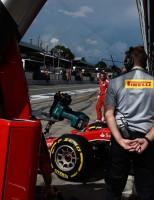 Um achado da Ferrari