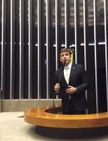Fabrício detona perdulário prefeito ERD