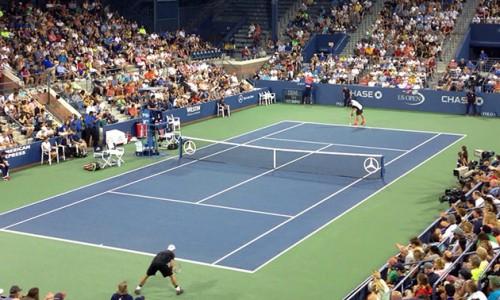 US Open: entre ESPN e Sportv