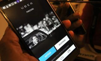 Uber será liberado em SP