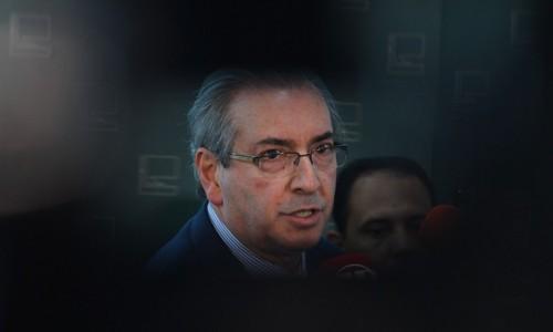 Janot pede ao STF abertura de novo inquérito para investigar Cunha (atualizado)