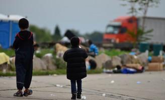 Mais de 710 mil imigrantes chegaram à União Europeia até setembro