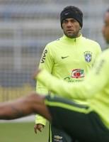 Copa do Mundo começa para o Brasil