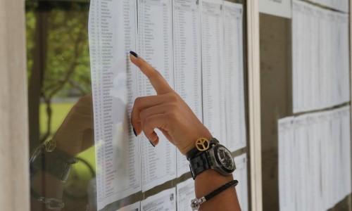 Univali oferece 2.344 vagas para ingresso sem vestibular