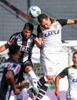 Corinthians é o virtual campeão brasileiro
