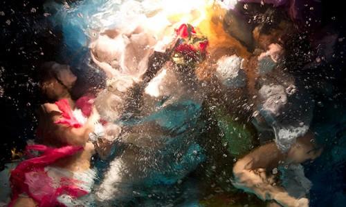 As imagens de Christy Lee Rogers na nova Gabriel Wickbold Studio & Gallery