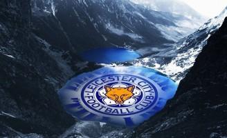 Leicester com Arsenal