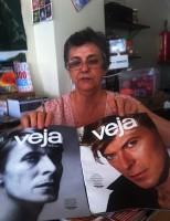 Bowie: Veja matou a pau!