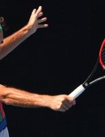 Começa a maratona do Australian Open