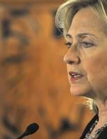 Fundador do WikiLeaks se diz contra candidatura de Hillary à presidência dos EUA
