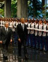 Obama está convencido de que embargo a Cuba vai terminar