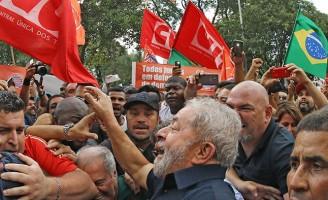 A coercitiva de Lula faz PT sangrar