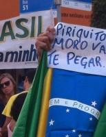 Entre Piriquito e Lula