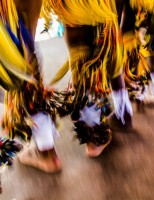 Um roteiro turístico entre os indígenas de Mato Grosso