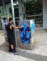 A cultura da arte em São Paulo