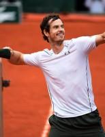 Roland Garros dos inéditos