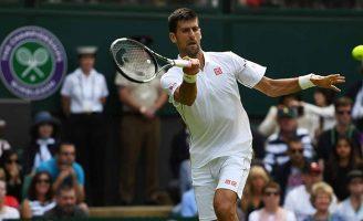Wimbledon: aqui na grama, só de branco