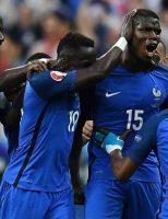 Mais uma final antecipada: Alemanha x França