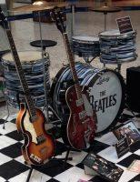 Dia do Rock: Beatles no BC Shopping