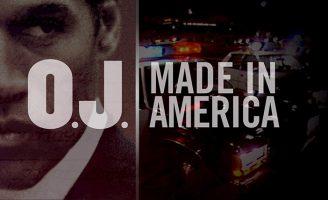 A fantástica história de O.J. Simpson