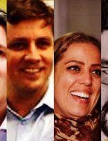 Dissidentes de ERD em duas majoritárias de oposição