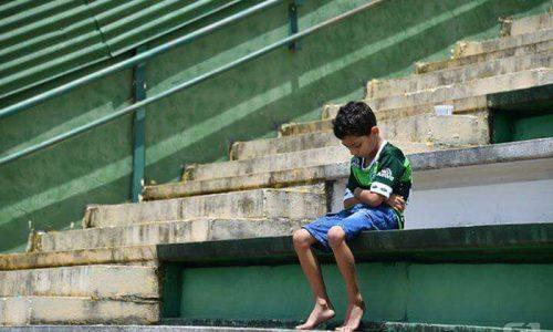 A tragédia, a consternação, o vazio e o Mário Sérgio