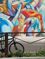 Para Dória arte urbana é cinza