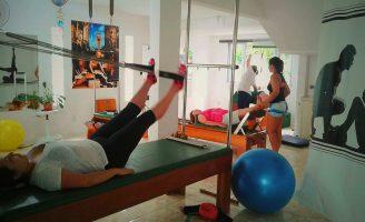 Pilates & Funcional