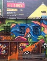 Arte e poluição visual