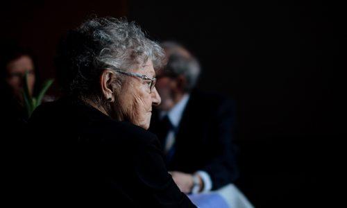 A memória dos idosos