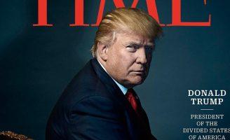 O povo contra Donald Trump
