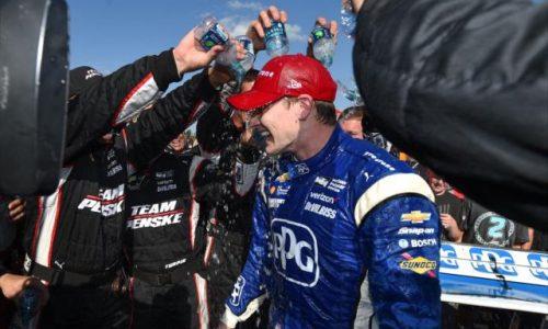 Quem será o campeão da Indy?
