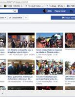 Secretário de Cultura do Estado faz pavonice e retira vídeo de seu perfil