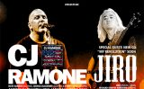 CJ Ramone no CRACCA Festival