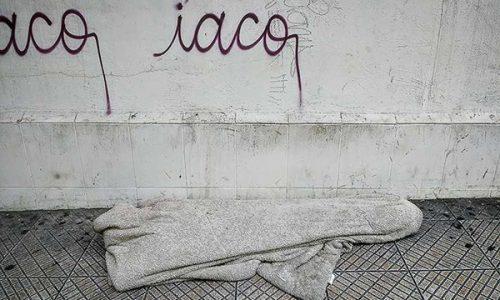 Livro de Rua (série fashion-abandono), as fotos de Diógenes Moura