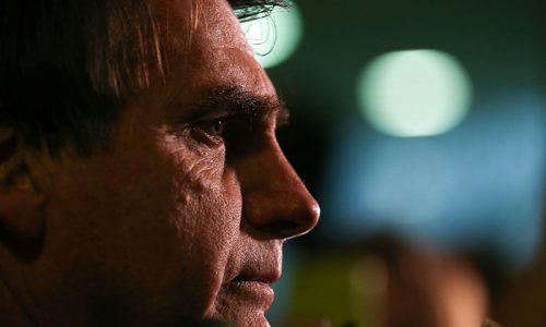 Bolsonaro é produto da hegemonia petista que não deu certo