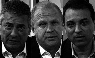 Catarinenses fazem uma limpa em seus políticos