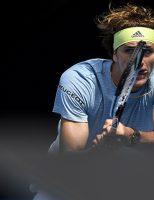 Zverev: o herdeiro de uma dinastia de 14 anos no tênis mundial