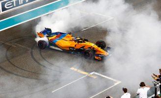 """""""Um sonho louco para um menino espanhol como eu"""", Fernando Alonso"""