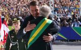 Brasil sob nova direção
