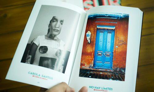 """<h2><a href=""""http://www.publixer.com.br/2019/03/20/anuario-surto-2/"""">Anuário Surto #2<a href='http://www.publixer.com.br/2019/03/20/anuario-surto-2/#comments' class='comments-small'>(0)</a></a></h2>    O Anuário Surto #2 é o registro impresso das expressões artísticas reunidas no evento Surto: Feira de Ideias Impressasrealizado entre 2016 e 2018. Nas páginas da segunda edição do anuário"""