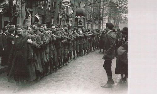 I Guerra: a celebração a morte e a vida