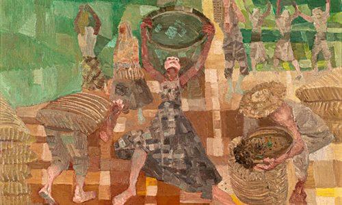 """<h2><a href=""""http://www.publixer.com.br/2019/11/18/mercado-de-arte/"""">Mercado de Arte<a href='http://www.publixer.com.br/2019/11/18/mercado-de-arte/#comments' class='comments-small'>(0)</a></a></h2> Mostra de obras de artistas consagrados marca jubileu do marchand Ricardo Camargo.    Cândido Portinari    Ricardo Camargo, marchand, com décadas de atividade no mercado cultural brasileiro, comemora o seu Jubileu de Ouro com"""