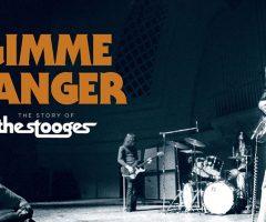Gimme Danger, por Jarmush