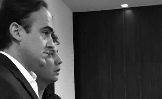 Prefeito Carlos Humberto confirma discurso dos três andares na região de APA