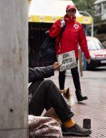 A crise mundial em 10 imagens